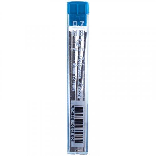 Грифели для механических карандашей Pilot, 12шт., 0,7мм, HB
