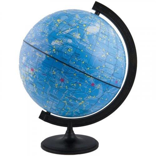 """Глобус """"Звездное небо"""" Глобусный мир, 21см, на круглой подставке"""