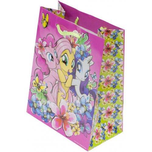 """Пакет подарочный """"My Little Pony"""" 230*180*100"""