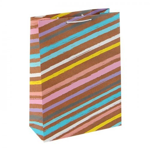 "Пакет подарочный ""Айвенго"", 36 х 26 х 11.5 см   3387604"